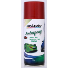 DUPLICOLOR VELOSTER RED PEARL 150G