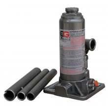 HYDRAULIC BOTTLE JACK 4000KG