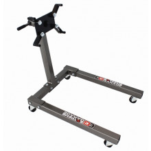 HEAVY DUTY ENGINE STAND 566KG CAPACITY