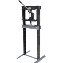 Extreme Garage 12 Tonne Heavy Duty Hydraulic Shop Press