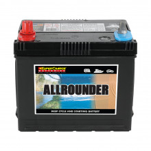 All Rounder Battery MRV48-525CCA