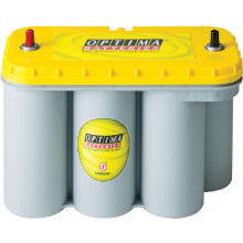 D31A Yellow Top Battery