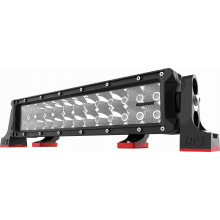 "Roadvision DC2 Series 14"" 355mm Twin Row Combo 36W LED Light Bar"
