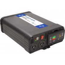 600W POWER INVERTER PURE SINE WAVE 12V