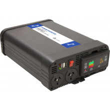 1000W POWER INVERTER PURE SINE WAVE 12V