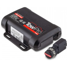 ELECTRIC BRAKE CONTROLLER TOW PRO ELITE