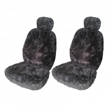 Eureka Sheepskin Seat Covers 30/50
