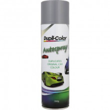 Duplicolor Panel Spray Grey Primer 350G