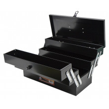 5 TRAY CANTLIEVER TOOL BOX