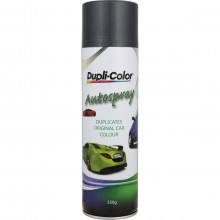 Duplicolor Panel Spray Gunmetal 350G