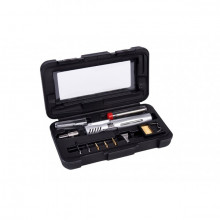 Hot Devil 10 Piece Blow Torch & Soldering Iron Trade Kit