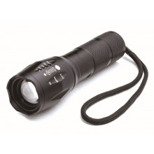 Megalight 40X T6 LED Torch