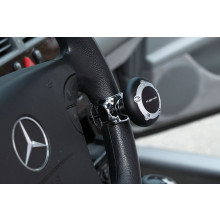 Hypersonic Steering Wheel Holder