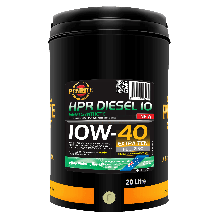 Penrite HPR Diesel 10 10W40 20L Engine Oil