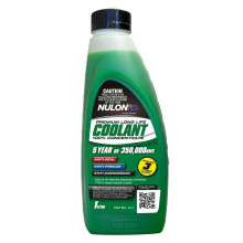 NULON COOLANT LONG LIFE ANTI FREEZE/BOIL 1L