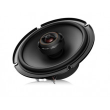 "Pioneer D Series 6.5"" 2 Way Coaxial Speakers TSD65F"