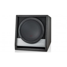 SINGLE TYPE-R 12IN SUB WOOFER ENCLOSURE