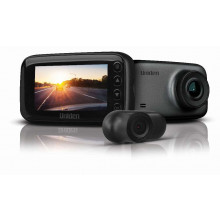UNIDEN iGO CAM 50R - Full HD Smart Dash Cam With 2.7? LCD Colour Screen