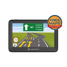 MOVE120M 5IN PORTABLE NAV UNIT
