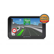 CRUISE650MMT 6IN PORTABLE NAV UNIT W/BLUETOOTH