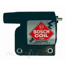 BOSCH Coil, ignition SP101655