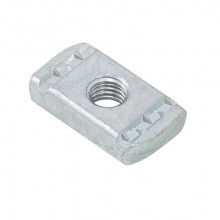 Rhino-Rack M10 Channel Nut- Deltacol Clear (Pk 4)