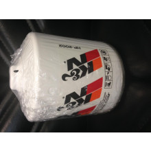 K&N OIL FILTER CHEVROLET SHORT Z40