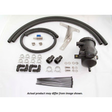 ProVent DIESEL CATCH CAN TO SUIT Suitable For Toyota Land Cruiser 70S 1VD-FTV