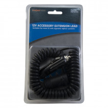 12V ACCESSORY EXTENSION LEAD