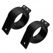 ROADVISION HEAVY DUTY BULL BAR BRACKET SUITABLE FOR INSTALLATION OF LIGHTS OR AERIALS 66-71MM