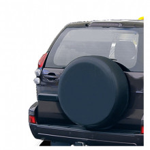 29IN 4WD SPARE WHEEL COVER