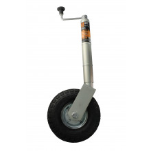 "Rough Country 10""/250mm Pneumatic Jockey Wheel"