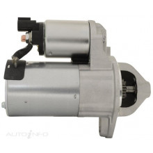 STARTER MOTOR 8 TOOTH TO SUIT I30