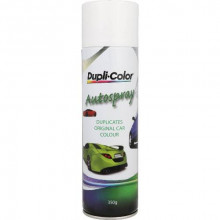 Duplicolor Panel Spray Snow White 350G