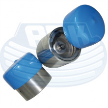 METAL BEARING PROTECTORS & DUST COVER 186MBP34B