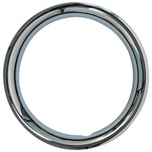 "Streetwize Chrome Ring 13"" Metal"