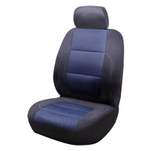 Streetwize Dynamic 30/50 Seat Covers Blue