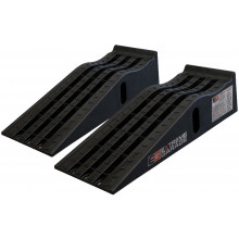 PORTABLE VEHICLE RAMP SET