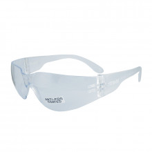 SAFETY SPECS TEXAS CLEAR ANTIFOG