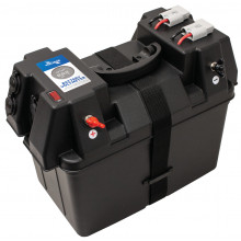 POWERED BATTERY BOX LARGE
