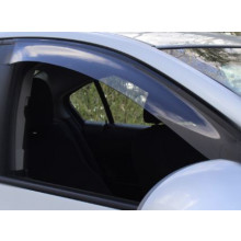 Protective Plastics Commodore Vt-Vz Slim Tinted Weathershield Passenger Side
