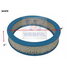 Wesfil Sports Air Filter 9In X 2In