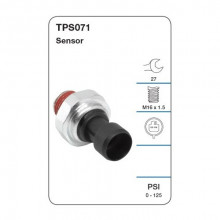 Tridon Switches Oil Pressure SP97571