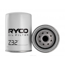 Ryco Oil Filter SP09763